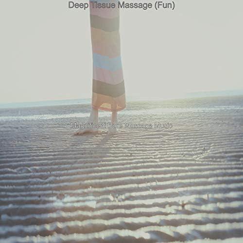 Magnificent Pure Massage Music