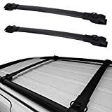 ANTS PART Roof Rack Crossbars for 2011-2020 Toyota Sienna Top Rail Luggage Carrier OE Style Pair Set