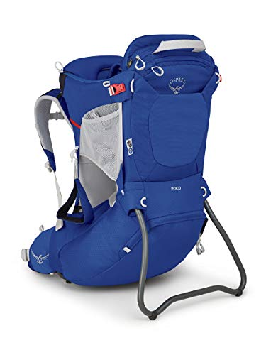 Osprey Packs Poco Child Carrier, Blue Sky, O/S