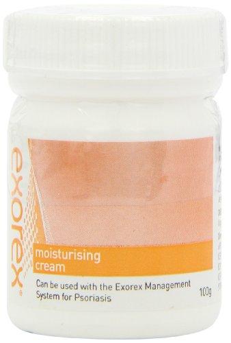 Exorex Moisturising Cream for Psoriasis 100g