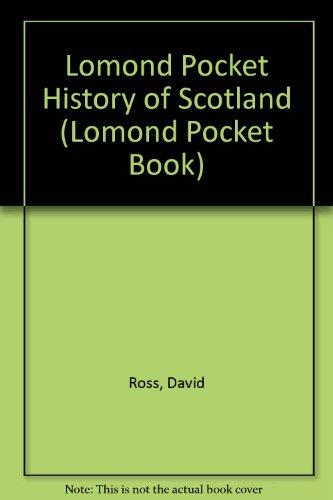 Lomond Pocket Book of Scottish History