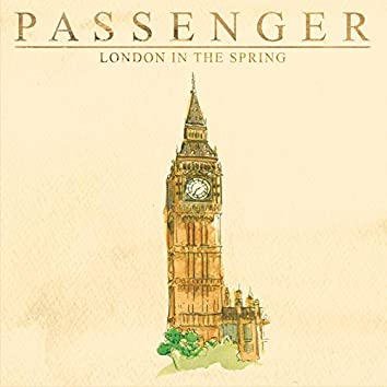 London in the Spring (Single Version)