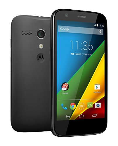 Motorola Moto G LTE Smartphone