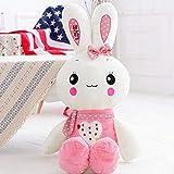 ぬいぐるみ うさぎ 可愛い 抱き枕 特大 大きいサイズ ウサギ お人形 ふわふわ 縫い包み クッション 萌え おもちゃ 女の子 赤ちゃん お誕生日プレゼント 癒し 笑顔 クリスマス バニー ピンク
