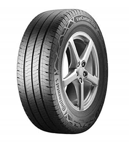 Continental 78120 Neumático Vancontact Eco 195/65 R16 104/102T para Furgoneta, Verano