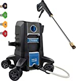 Best Electric Power Washers - Westinghouse Electric Pressure Washer 2030 MAX PSI 1.76 Review