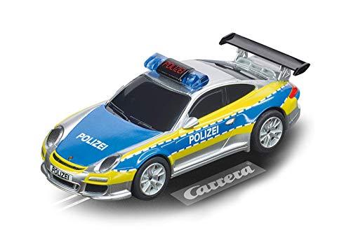 Carrera 20064174 Porsche 911 GT3 Polizei