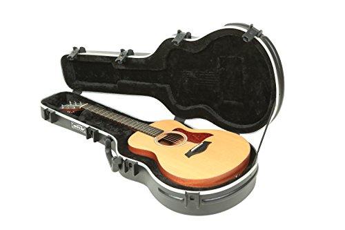 SKB 1skb-gsm Taylor GS Mini Hartschalenkoffer für Akustische Gitarren