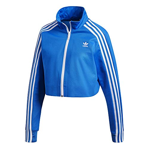 Adidas Originals Felpa Corta Bluete