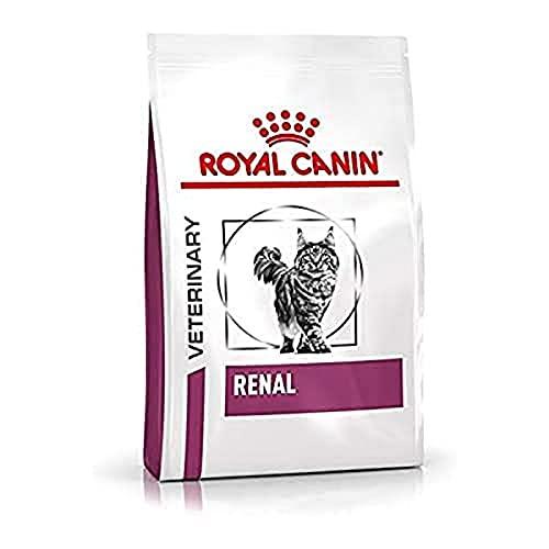Royal Canin renal Gatos, 400 gr.