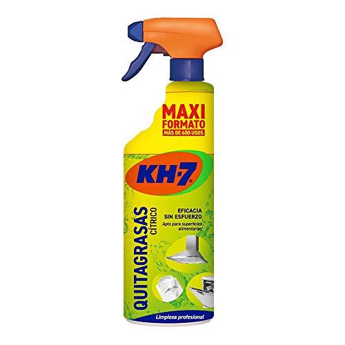 Kh-7 quitagrasas cítrico pulverizador 900ml EDM 96553