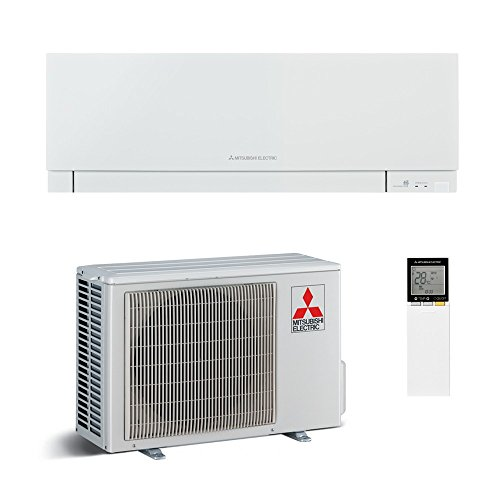 CLIMATIZZATORE MITSUBISHI ELECTRIC KIRIGAMINE ZEN 9000 BIANCO - MSZ-EF25BVEW