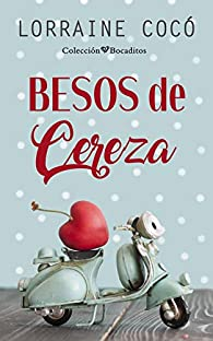 Besos de cereza par Lorraine Cocó