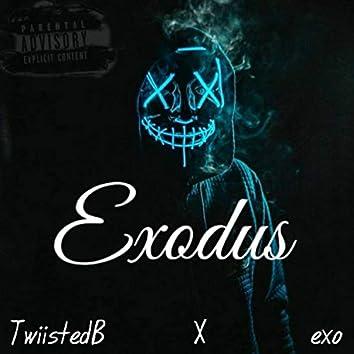 Exodus (feat. exo)