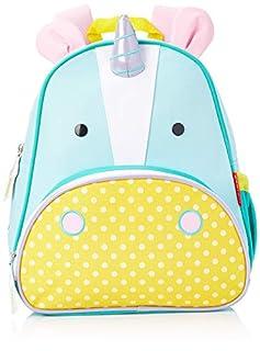 "Skip Hop Toddler Backpack, 12"" School Bag, Unicorn (B00SIM40MG) | Amazon price tracker / tracking, Amazon price history charts, Amazon price watches, Amazon price drop alerts"