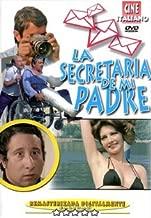 My Father's Private Secretary / La Segretaria privata di mio padre PAL DVD