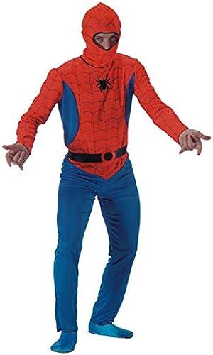 Garantía 100% de ajuste Carnival - Disfraz de de de Spiderman  mejor vendido