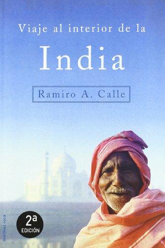 Viaje al interior de la India (MR Literatura de Viajes)
