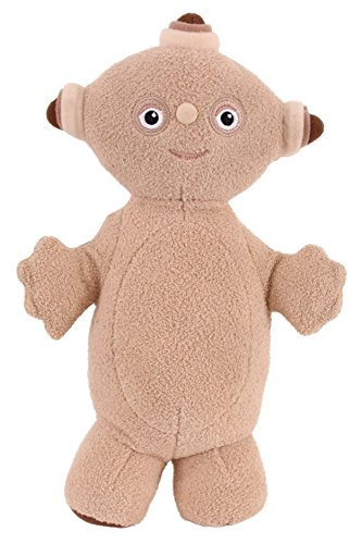 In the Night Garden Grand Talking Makka Pakka – Peluche, 30 cm