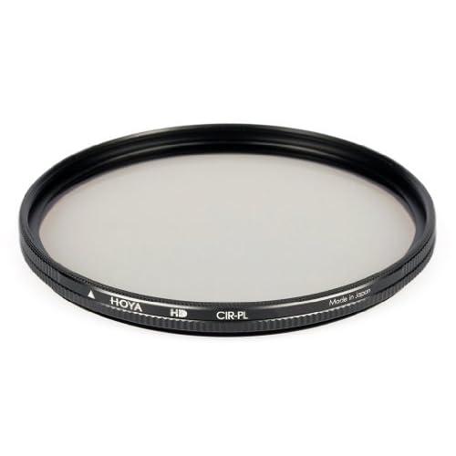 Hoya HD Cirkular - Filtro polarizzatore, 52 mm