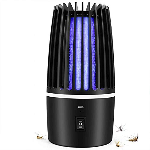 DARMAI Mosquito Killer, Electric Mosquito Killer, Fly Insect Trap Indoor &...
