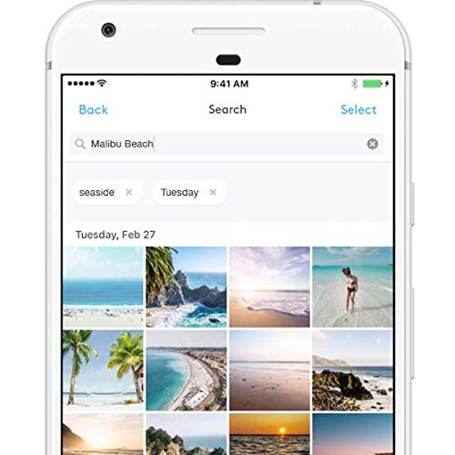 Monument Photo Management Device - Automatically Back up and Organize All of Your Photos & Videos. No Monthly fees.