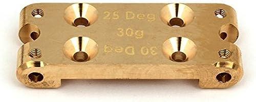 Associated 91659 Brass Bulkhead B6 by Associated