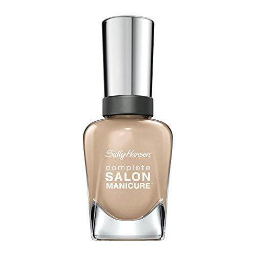 Sally Hansen Complete Salon Manicure Spring Colección, Color 315/315, camelflage, 1er Pack (1x 15ml)