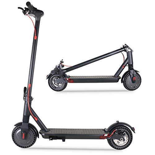 Mangoo Patinete Eléctrico Plegable M12 E-Scooter 250W 36V 6AH