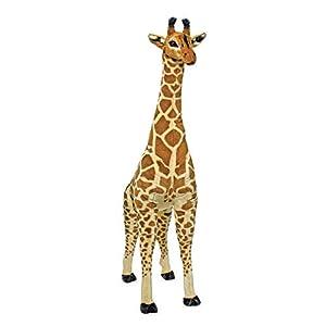 Melissa & Doug Large Giraffe - 41mTBaDuEyL - Melissa & Doug Large Giraffe