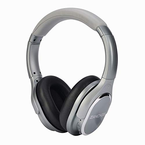 Wireless RF Headphones for TV Watching, Over-Ear Stereo Headsets for Hard of Hearing, 330ft Signal Range (Headphone only, Need Transmitter)