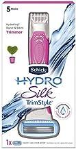 Schick HYDRO Silk TrimStyle Kit