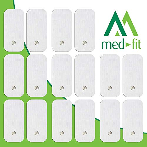 MED-FIT 5x10cm Flexi STIM 16 x 3.5mm Stud tipo snap/boton