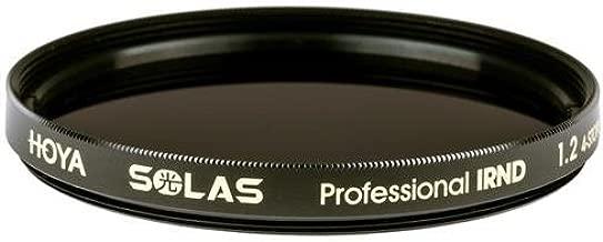 Hoya SOLAS IRND 1.2 58mm Infrared Neutral Density Filter