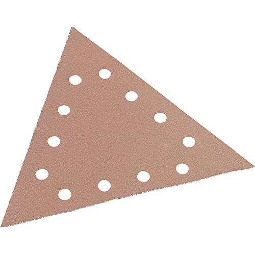 Preisvergleich Produktbild Advanced Flex Schleifpapier Klett Tri-Angle für WST - 700 Vp 16 Körnung,  10 Stück)