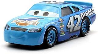 Desconocido Disney 26 Styles Disney Pixar Cars 3 Cal Weathers Mater Jackson Storm Ramirez 1:55 Diecast Metal Alloy Model Toy Car Gift For Kids 16