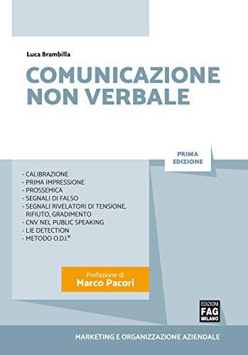 Comunicazione non verbale (Marketing e organizzazione aziendale)
