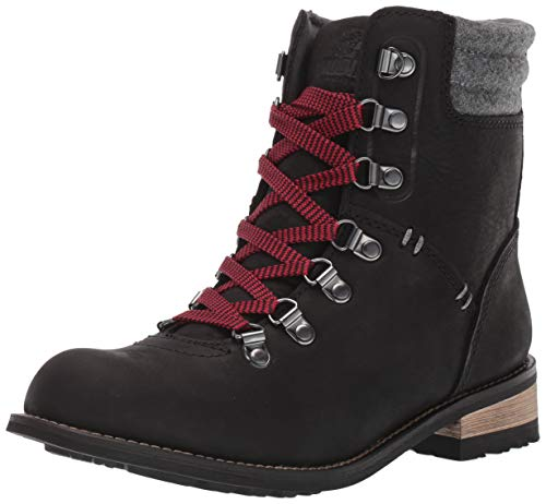 KODIAK Boot Surrey ll Hiking, Black Matte, 8