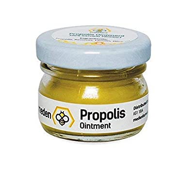 Premium Propolis Healing Skin Ointment - 100% Natural with Pure Propolis