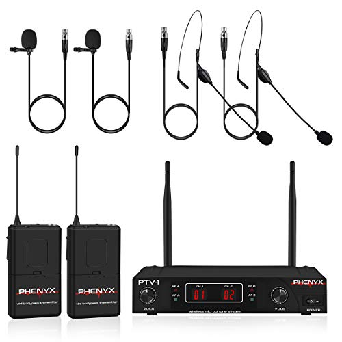 Phenyx Pro VHF