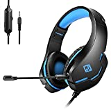 (Renewed) Cosmic Byte Stardust Headset with Flexible Mic for PS4, Xbox One, Laptop, PC, iPhone and...