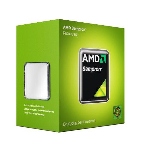 AMD SDX140HBGQBOX CPU AMD AM3 Sempron 140 Box