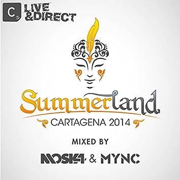 Summerland 2014