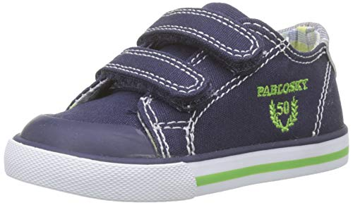 Pablosky, 953020, Zapatos - Niño, Azul, 21