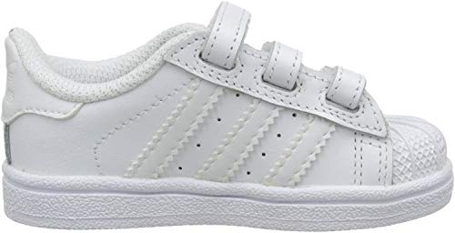 Zapatillas para bebé Adidas Superstar