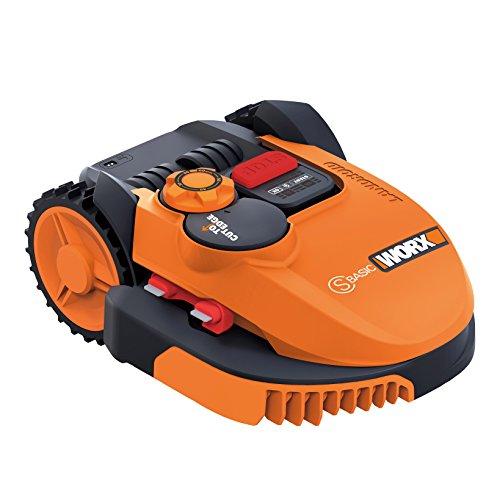 WORX WR090S S300 Landroid Robotic Mower 300m²