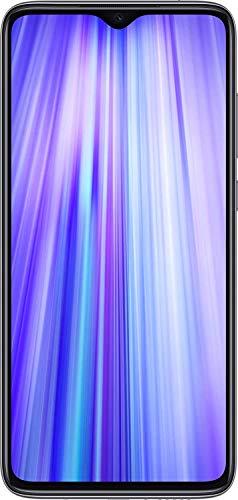 "Xiaomi Redmi Note 8 Pro (64GB, 6GB) 6.53"", 64MP Quad Camera, Helio G90T Gaming Processor, Dual SIM..."