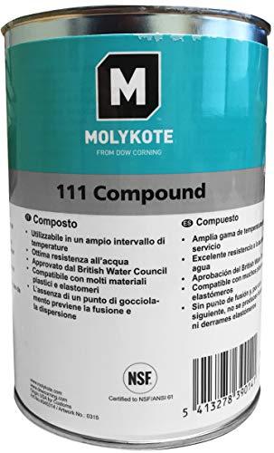 Molykote 111 1kg