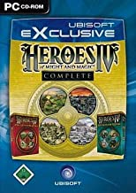 Heroes of Might and Magic 4 Complete (PC)