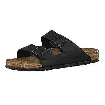 Best birkenstock sandals women black Reviews